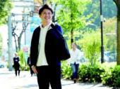 MY LIFE &WORK STYLE ㈱ディアーズ・ブレイン 織原 由和さん
