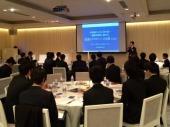 【開催レポート】男子学生限定!ウエディング・ブライダル業界研究セミナー